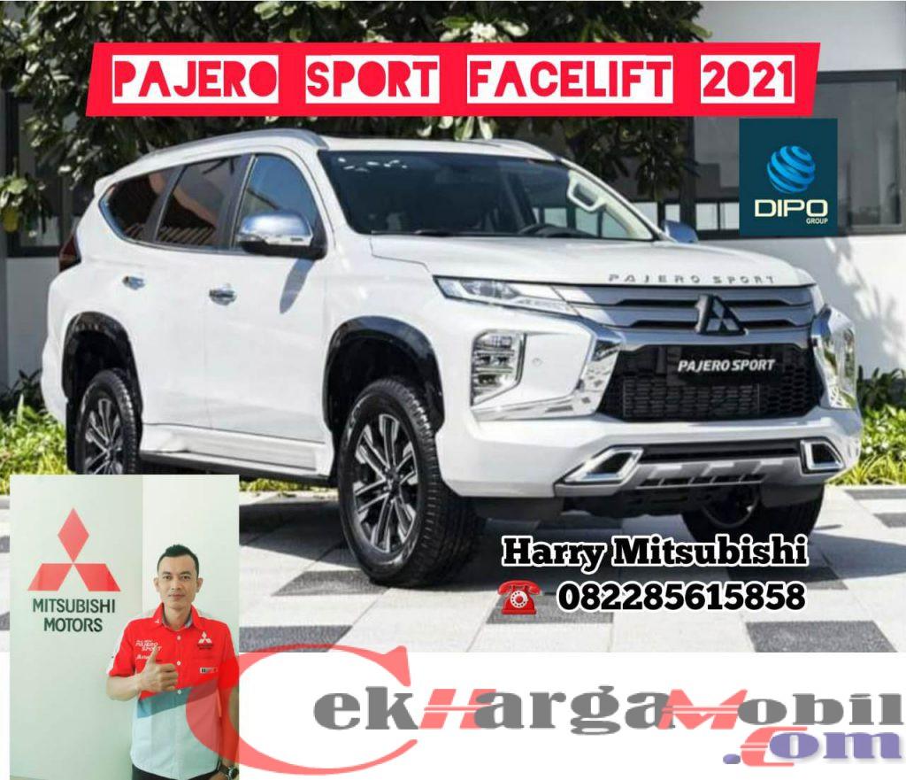 Dealer Mitsubishi Padang ok