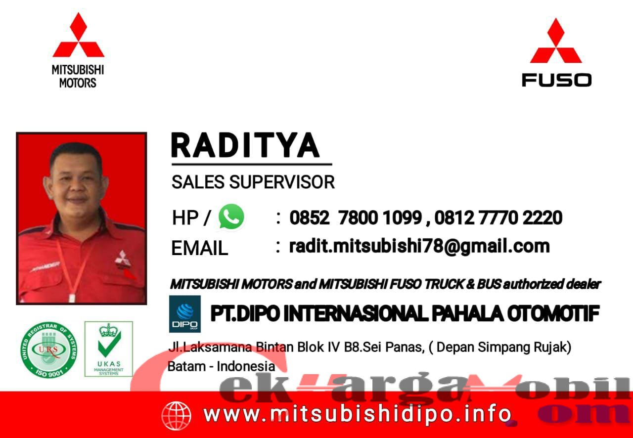 Read more about the article Dealer Mitsubishi Batam