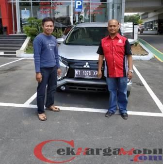 Dealer Mitsubishi Balikpapan