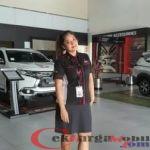 Mitsubishi Malang