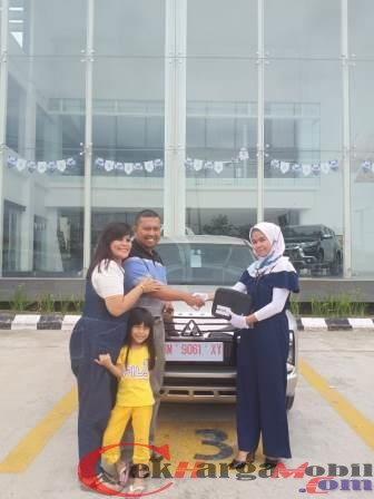 Dealer Mitsubishi Pekanbaru
