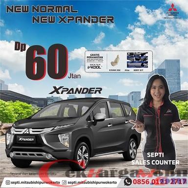 Dealer Mitsubishi Purwokerto