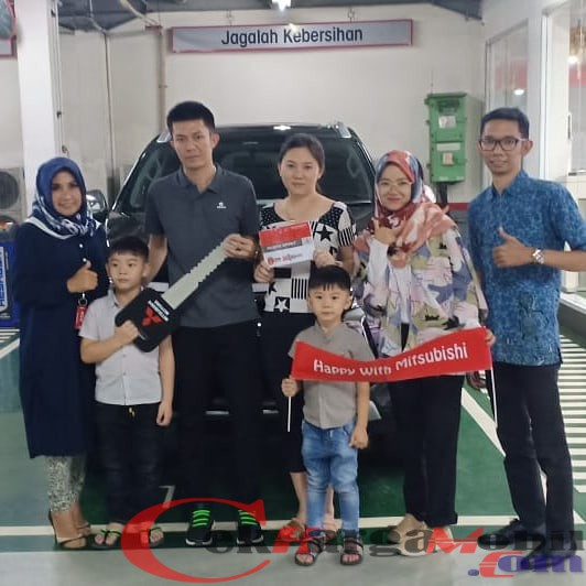 Promo Mitsubishi Bandung