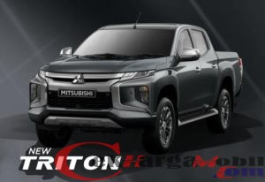 all new triton 2019