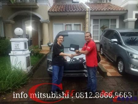 Mitsubishi Bekasi