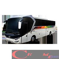 Hino Bus 2018