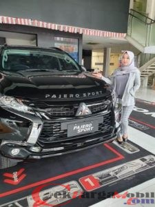 Mitsubishi Pondok Indah