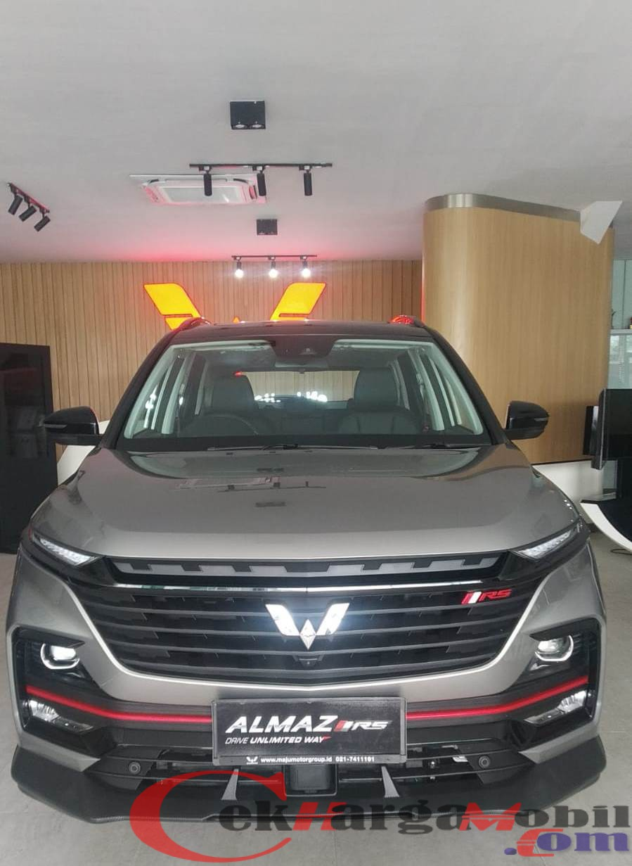 Read more about the article Dealer Wuling Jakarta Barat