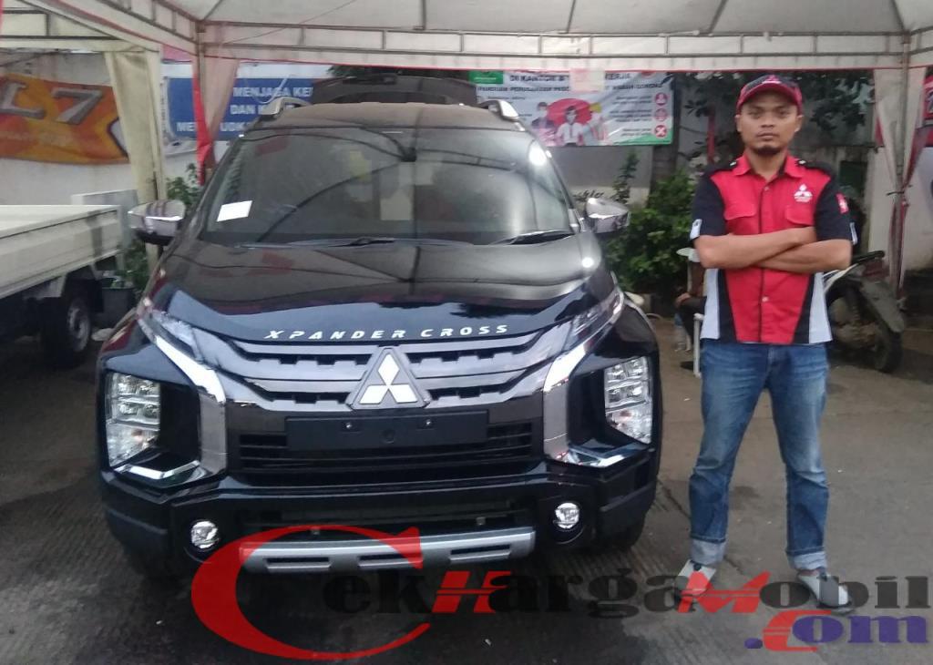 Dealer Mitsubishi Cibubur