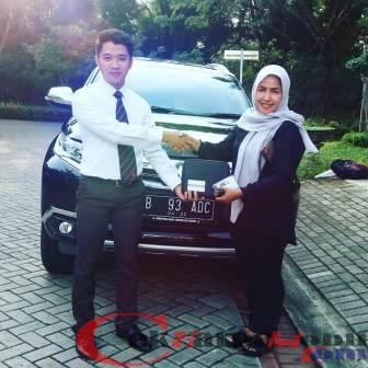 Dealer Mitsubishi Cipondoh