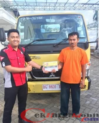 Sales Mitsubishi Palembang