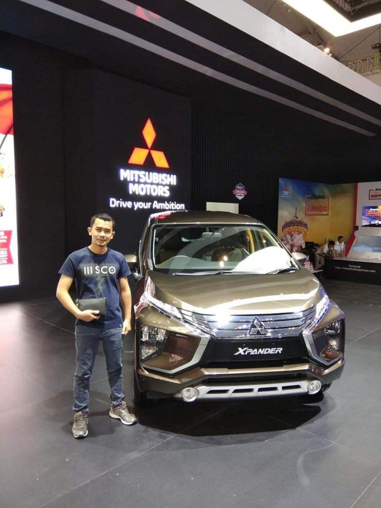 Sales Mitsubishi Bali