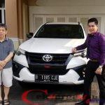Toyota Tangerang City