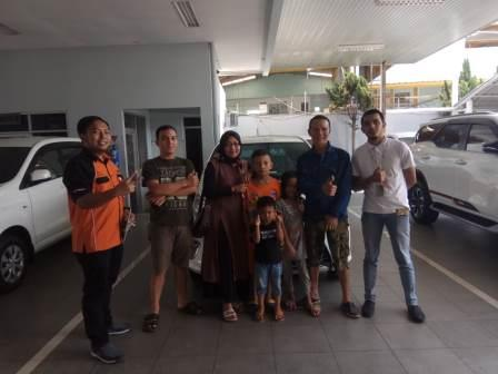 Dealer Toyota Lampung
