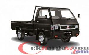 Mitsubishi Cikokol l300