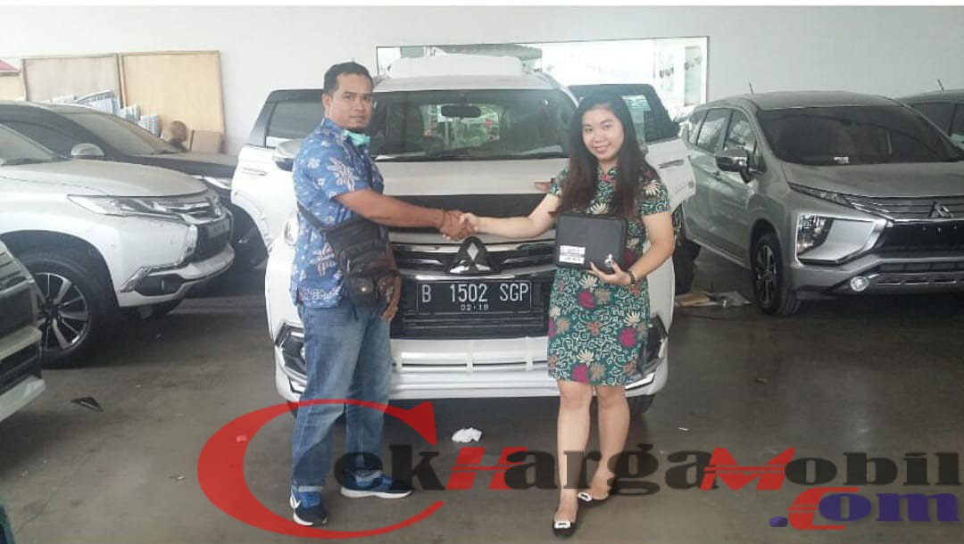 Read more about the article Dealer Mitsubishi Jakarta Pusat