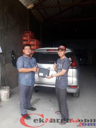 Dealer Mitsubishi Lebak Bulus