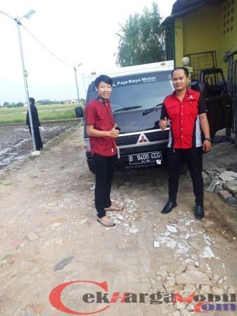 Dealer Mitsubishi Pluit