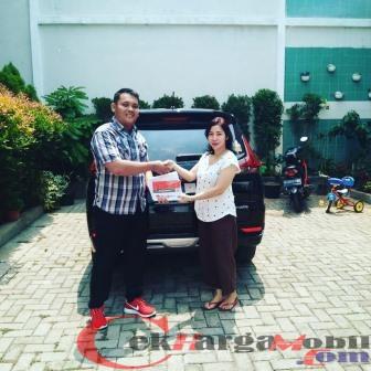 Sales Mitsubishi Pondok Gede