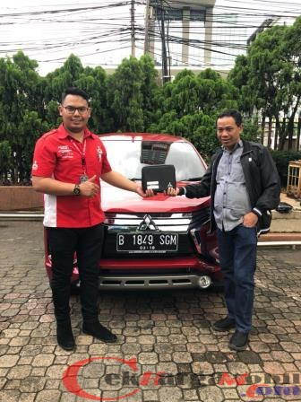 Dealer Mitsubishi Kelapa Gading
