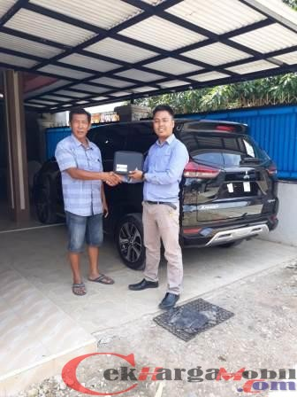Dealer Mitsubishi Serang