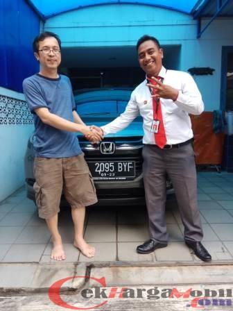 Dealer Honda Mobil Jakarta Barat