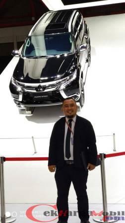 Mitsubishi Depok