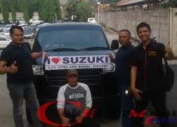 Suzuki Mobil Gading Serpong