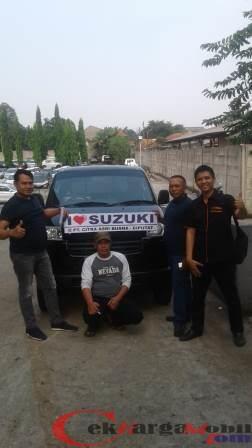 Dealer Suzuki Mobil Gading Serpong