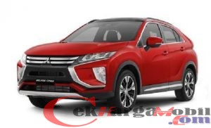 eclipse cross 2019