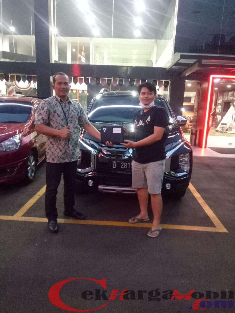 Dealer Mitsubishi Kalimalang