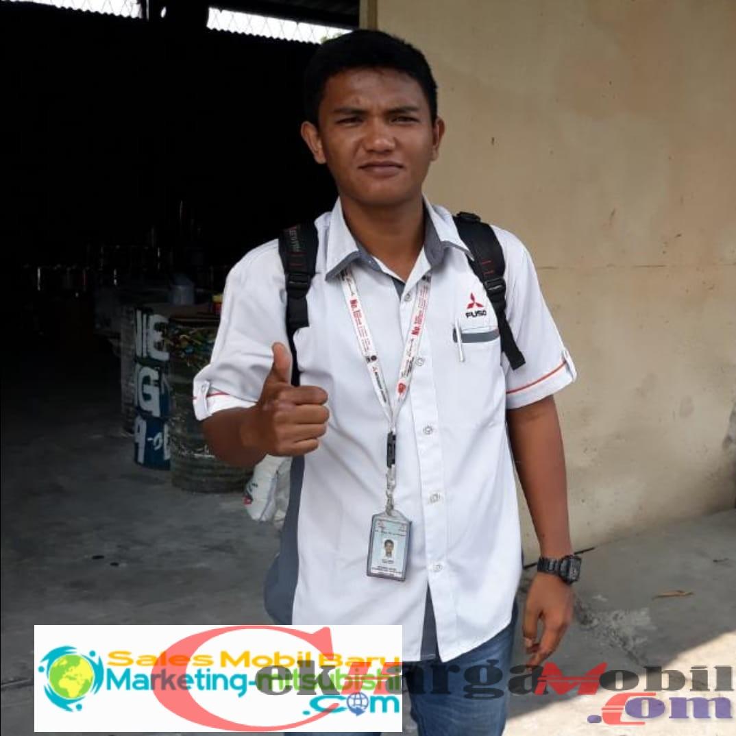 Read more about the article Dealer Mitsubishi Srikandi Cikokol