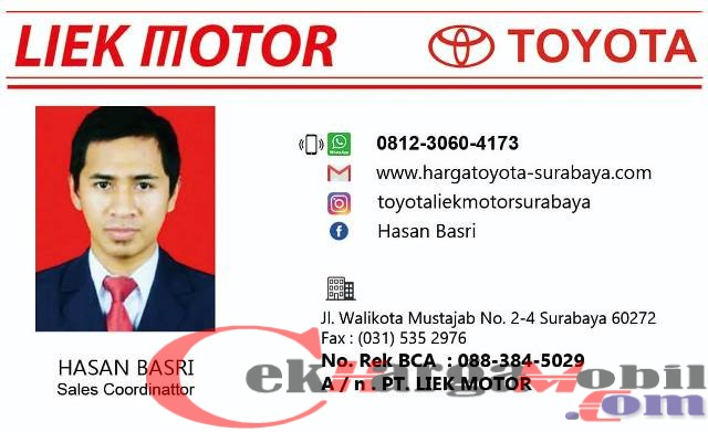 Read more about the article Dealer Toyota Surabaya