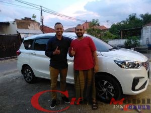 Dealer Suzuki Surabaya