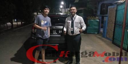 Dealer Honda Mobil Cibinong