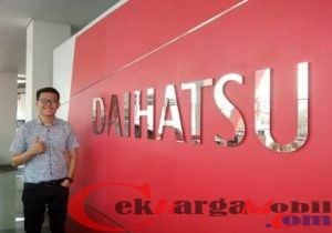 Daihatsu Jakarta Barat