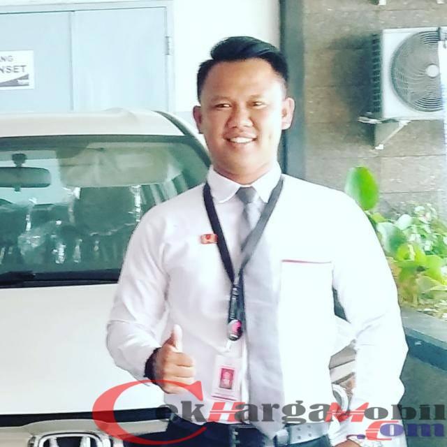 Sales Honda Lampung