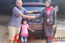 Honda Lampung