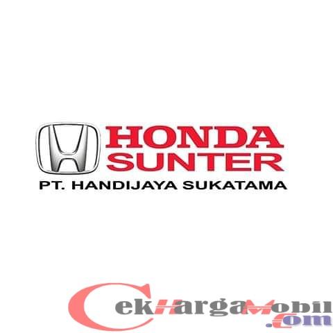 Dealer Honda Sunter
