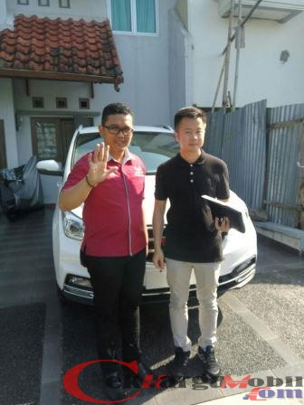 Sales Wuling Bintaro