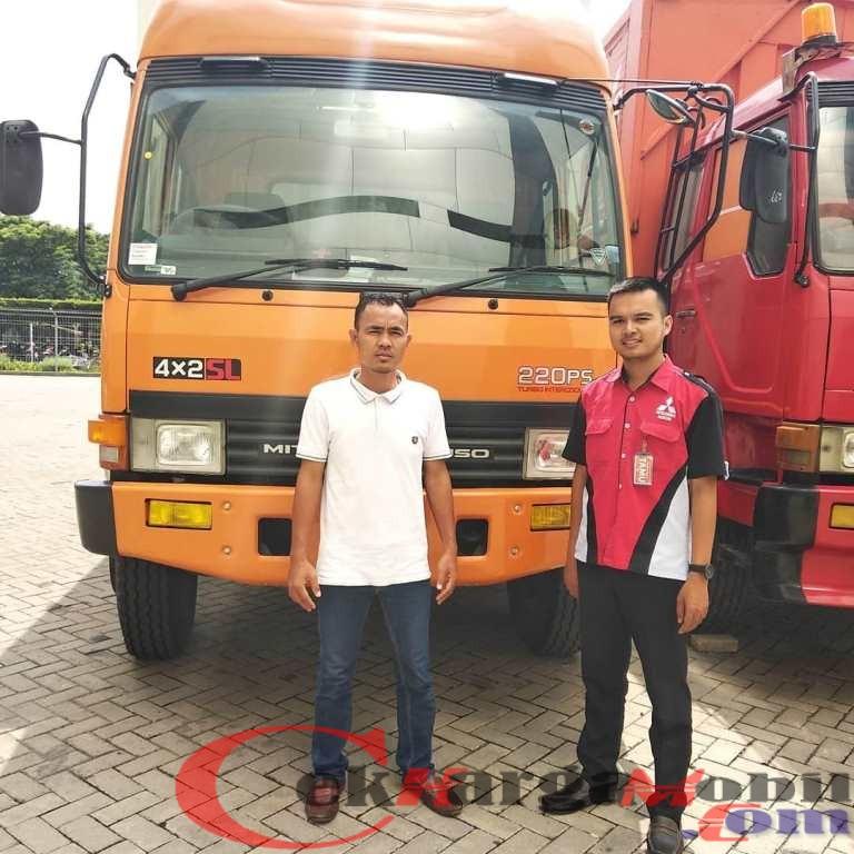 Dealer Mitsubishi Jombang