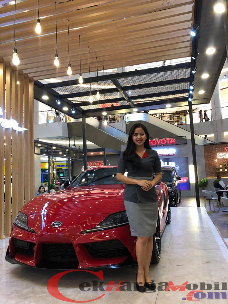 Read more about the article Dealer Toyota Tangerang Selatan