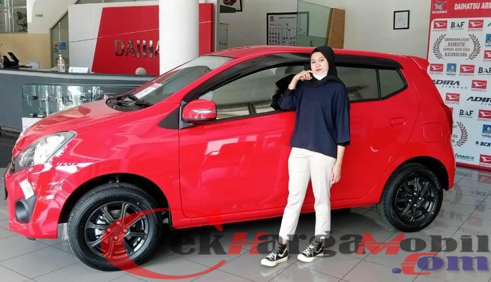 Dealer Daihatsu Harapan Indah
