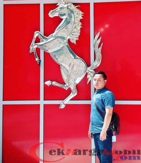 Dealer Isuzu Bandung