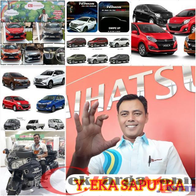 Dealer Daihatsu Cibitung