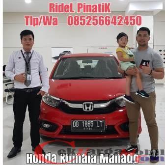 Dealer Honda Manado