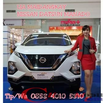 Dealer Nissan Manado