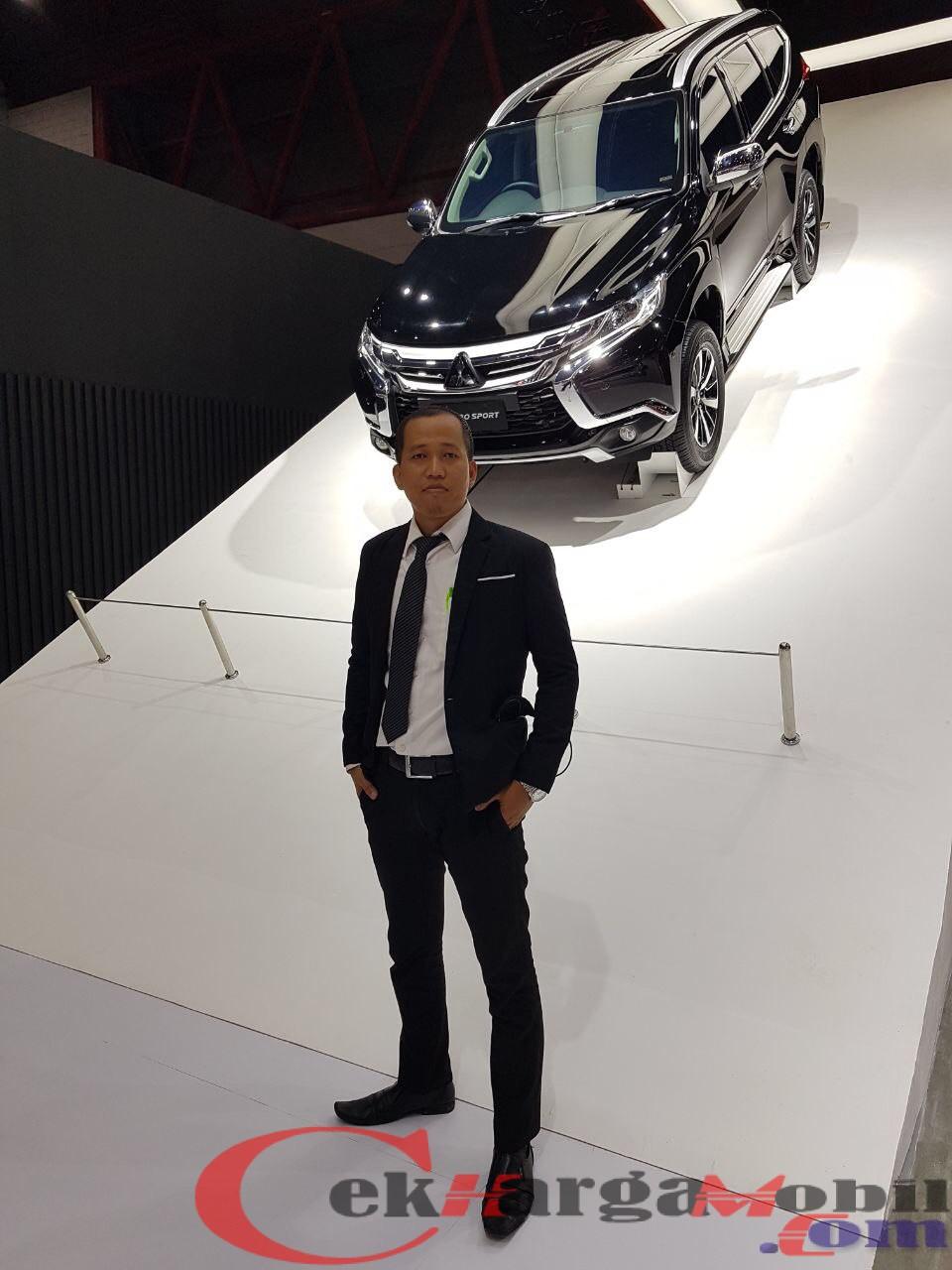 Dealer Mitsubishi Lenteng Agung