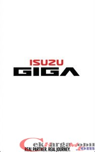 Isuzu Giga