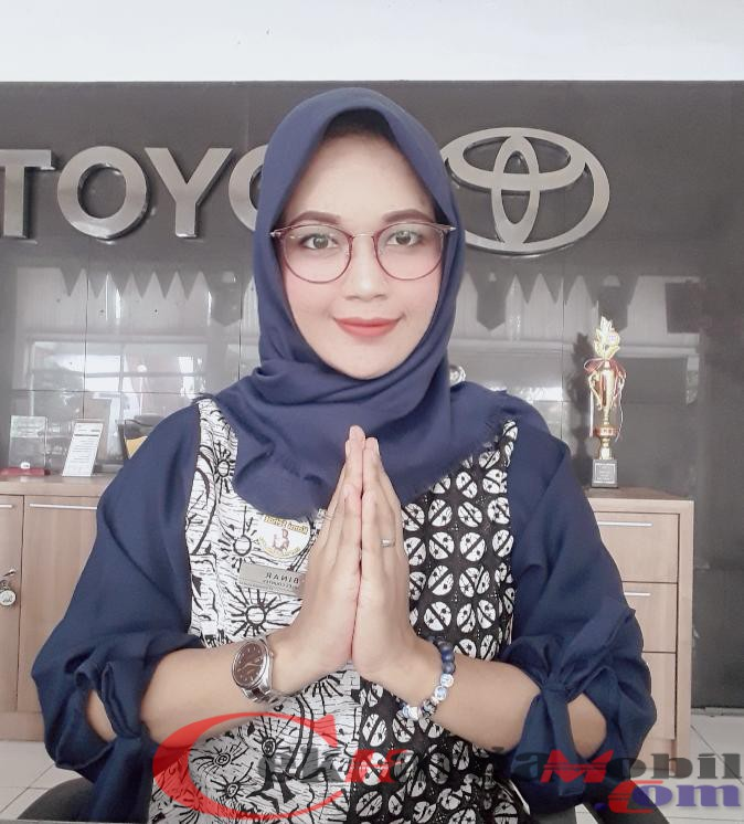 Sales Dealer Toyota Cilacap